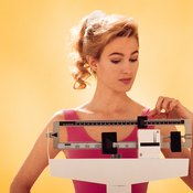 Dieting to lose weight can bring on the jitters for a variety of reasons.