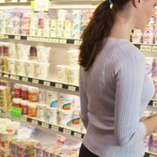 Dairy products provide essential nutrients including protein and calcium.