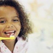 Good hygiene habits start young.