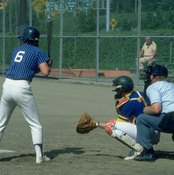Catching is a physically demanding position.