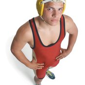 Coaches should emphasize a variety of exercises to keep wrestling practice exciting.