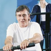 Keeping fit after 50 will help you look good and feel great.