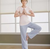 Yoga burns fewer calories than many gym activities, but may contribute to weight loss.