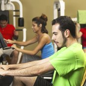 Age groups and body types across the spectrum benefit from regular exercise.