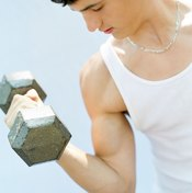 The biceps have two main functions.