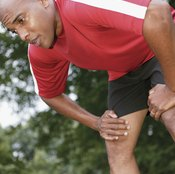 Breathing exercises can improve running performance.