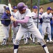 Batting average is a key baseball statistic.