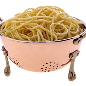 Pasta made from refined grains doesn't provide the same benefits as pasta made from whole grains.