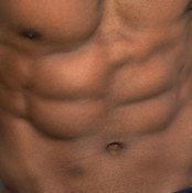 Getting cut requires attention to detail with your training and diet.
