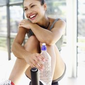 Exercise may reduce symptoms of depression and anxiety.
