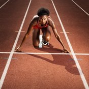 Your heart rate will shoot up at the starting line even before the gun sounds.