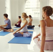 A host of benefits are attributed to yoga twists.