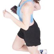Jogging in circles can burn calories like traditional jogging.