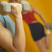 Build better biceps with the right workout.