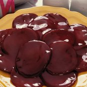 Opt for cooked beets as a source of dietary fiber, a nutrient missing in beet juice.