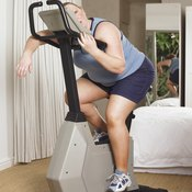 Non-stop cardio and a crash diet could lead you to an energy crash.