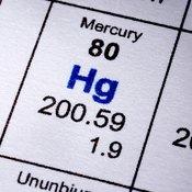 Mercury molecular formula