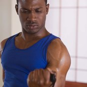 Chest expanders are excellent as stand-alone or supplemental exercises.