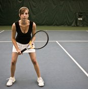 Tennis and treadmill routines vary greatly in the way they affect your body.