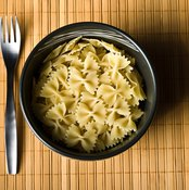 High-carb foods can be useful for boosting performance.