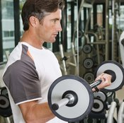 Many weight training principles still apply after you turn 40.