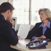 Job interviews and other acutely stressful situations can cause anxiety and other problematic symptoms.