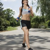 A healthy body composition can increase energy and vitality.