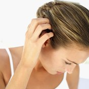 Burning skin sensations can be caused by a variety of factors