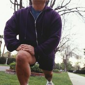Fitness goals for men over 40 may be more focused on improving health.
