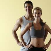 Working out can improve your health and happiness.