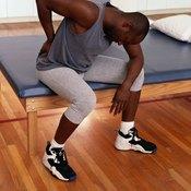 Stronger erector spinae reduce back pain.