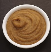 Cream of Wheat is a rich source of iron.