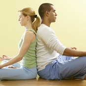 Focusing on relaxation and proper breath could be greatly beneficial for those with fatigue.