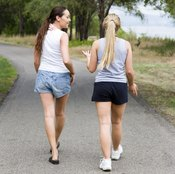 Active lifestyles are critical for supporting the mental and physical health of teen girls.