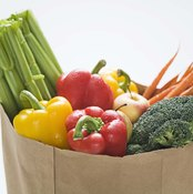 Make a goal of having one vegetarian meal a week for short-term and long-term health.