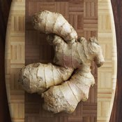 Ginger's heat-stimulating properties may hold metabolic benefits.