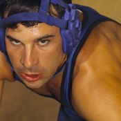 Wrestling requires an intelligent approach along with mental toughness.