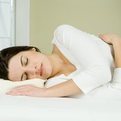 Healthy exercise should not cause a long-term increase in sleepiness.