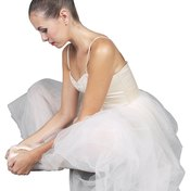 The butterfly stretch is a staple in ballet classes for a reason -- it opens your hips for flexibility in any position.