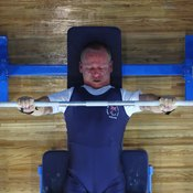 Recovery between sessions can take longer for masters lifters.