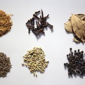 Allspice might help remove toxic metals from the body.