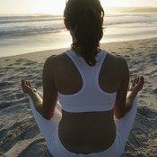 Sahaja yoga revolves around meditation.