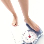 Your weight loss from a low-carb diet may be temporary.