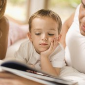 Playing word and memory games can help reduce the effects of dyslexia.