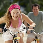 Exercising one hour most days each week reduces your disease risks.
