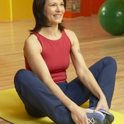 Regular exercise can help increase your production of serotonin and endorphins.