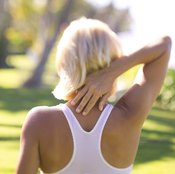 Losing weight shows off toned muscles.