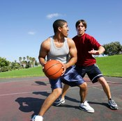 Physical activity causes an increase in your heart and breathing rates.