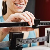 It can take several weeks before you notice significant weight loss.