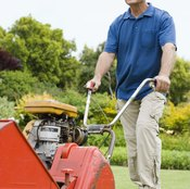 Even mowing your lawn can help you lose weight.